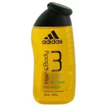 Adidas Relaxtusfürdő nőknek