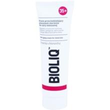 Bioliq 35+ крем против бръчки за смесена кожа - notino.bg