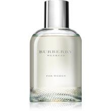 composizione profumo burberry woman