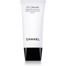 Chanel CC Cream bőrszín egységesítő krém SPF 50 - notino.hu