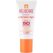 Heliocare tinted sun cream