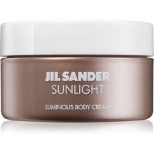 Jil Sander Sunlight LumièreBody Cream for Women Body Cream