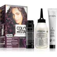 L'Oréal Paris Colorista Permanent перманентна фарба для волосся   notino.ua   ЗНИЖКИ до 70%notino logo