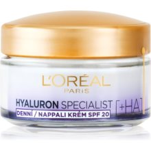 L'Oréal Paris Hyaluron Specialist feltöltő hidratáló krém..