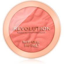 Blush Reloaded Baked Peach — MAKEUP REVOLUTION