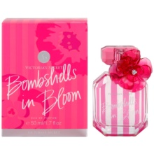 FREE Bombshells in Bloom Fragrance
