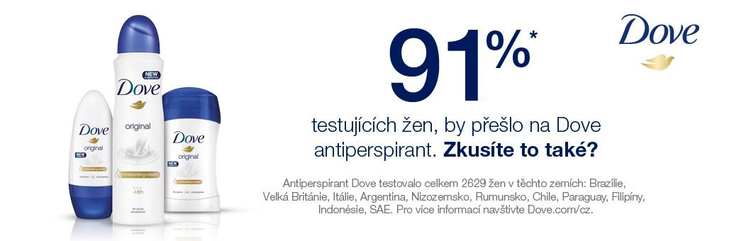 Dove_91%