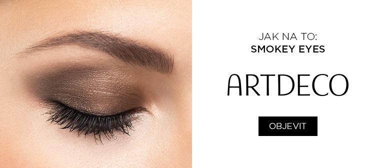 Artdeco - Smokey Eyes