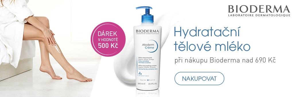 Bioderma Atoderm 500 ml GWP