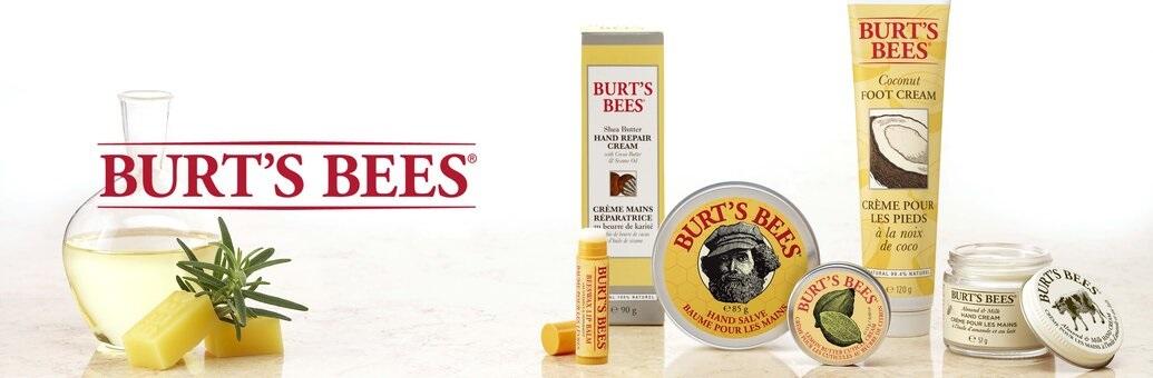 Kosmetika Burt's Bees