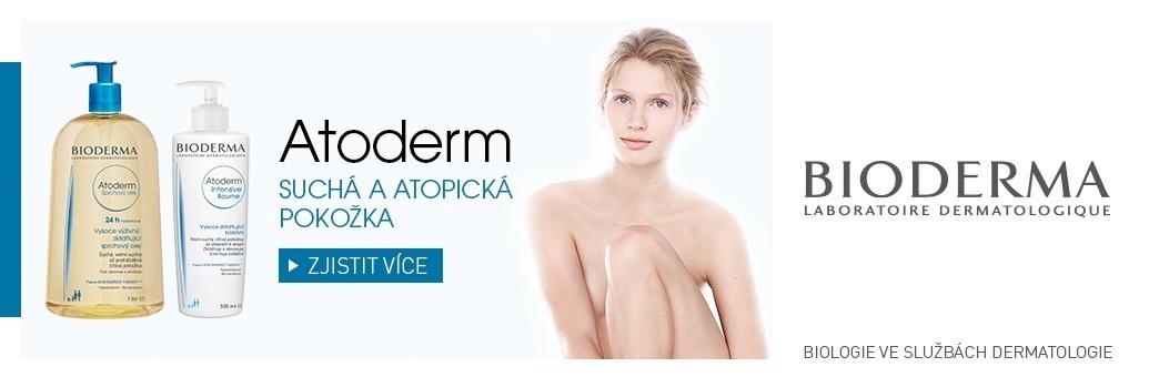 Bioderma Atoderm}