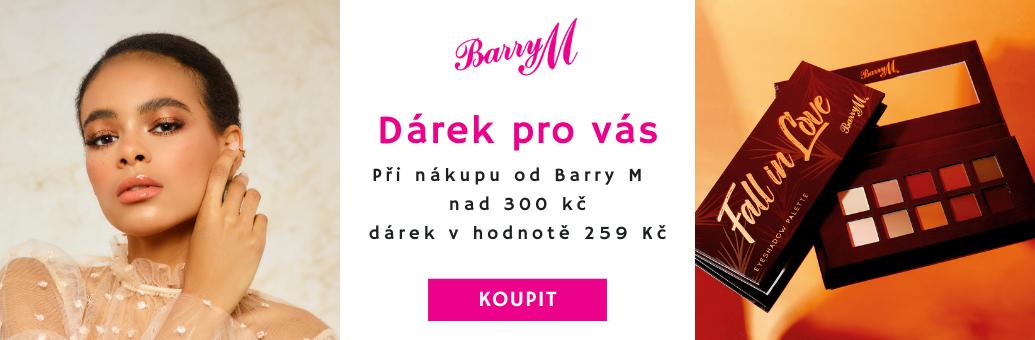 Barry M W20