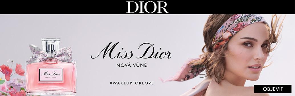 Miss Dior parfémovaná voda pro ženy