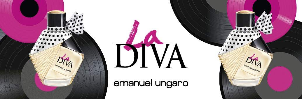Emanuel Ungaro La Diva parfémovaná voda