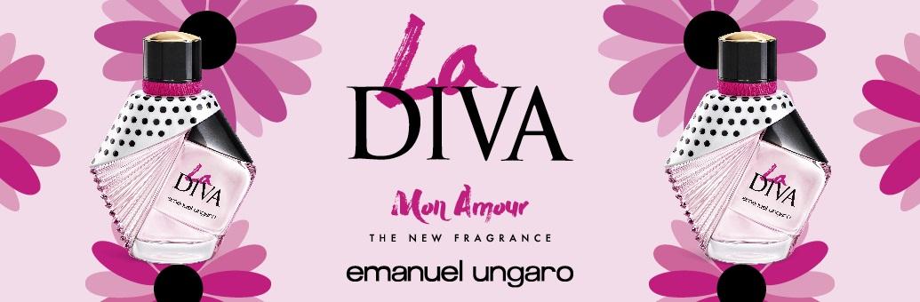 Emanuel Ungaro Mon Amour