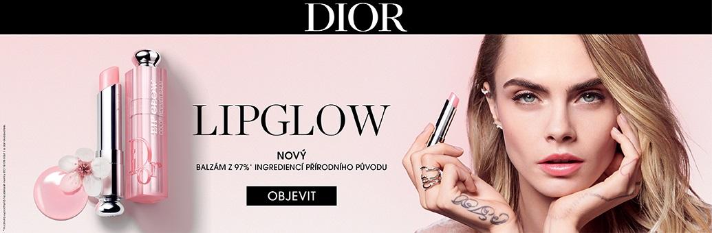 DIOR Dior Addict Lip Glow balzám na rty