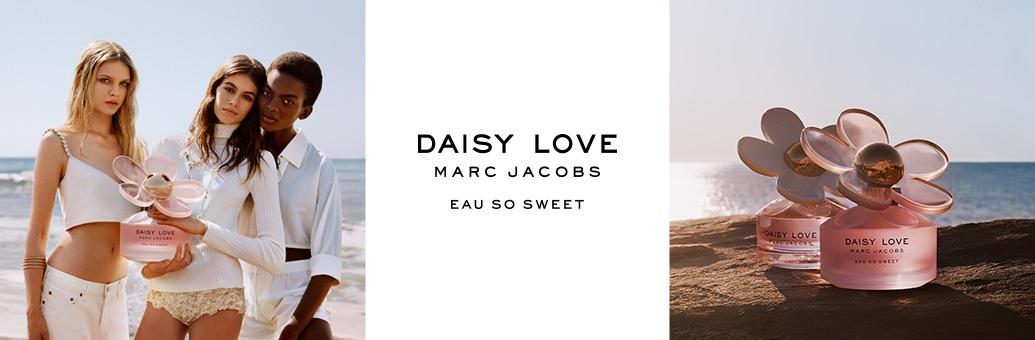 Marc Jacobs Daisy Love Eau So Sweet toaletní voda pro ženy