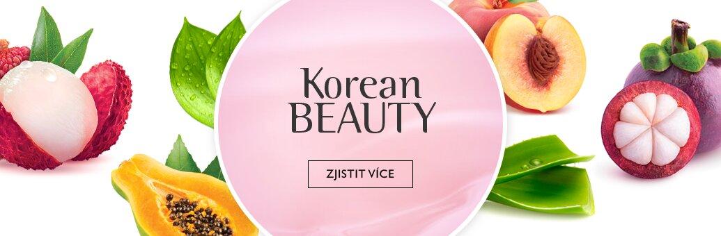 Korejská kosmetika 2