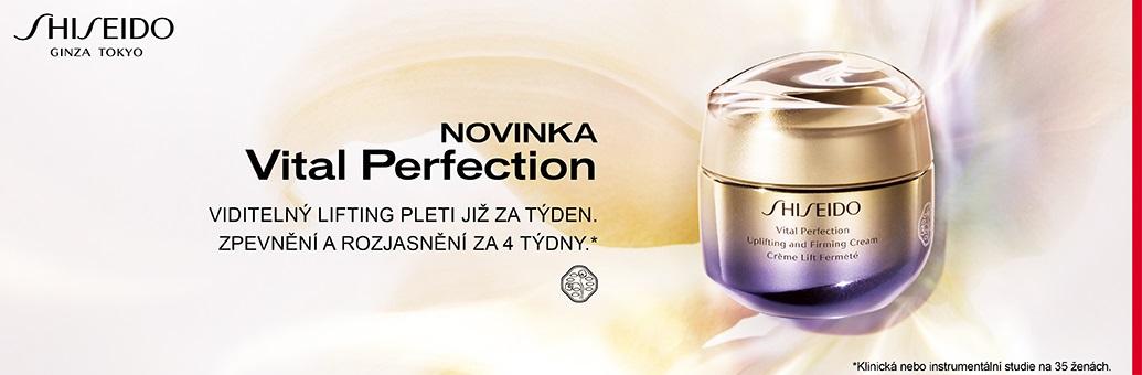 Shiseido Vital Perfection
