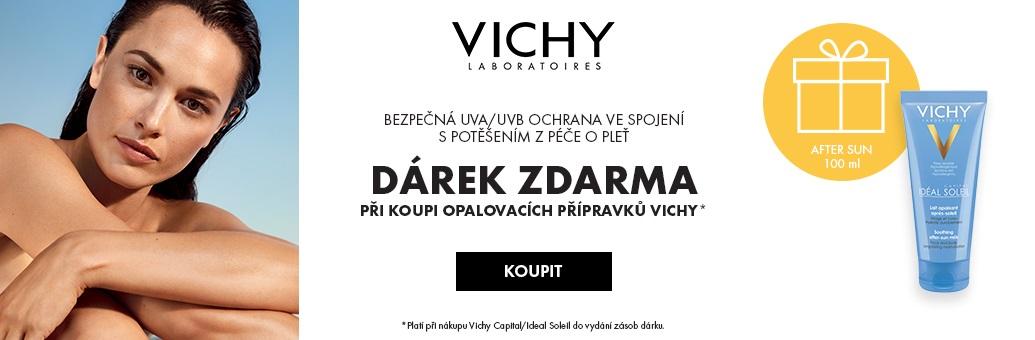 Vichy After Sun 100 ml GWP