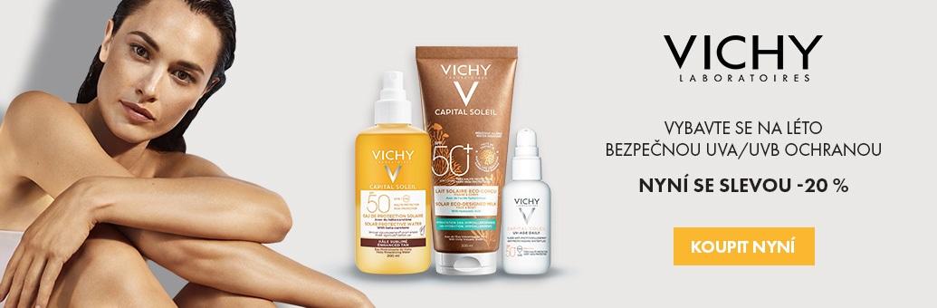 Vichy Capital Soleil CP uni