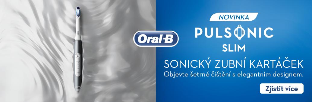 Oral B Pulsonic