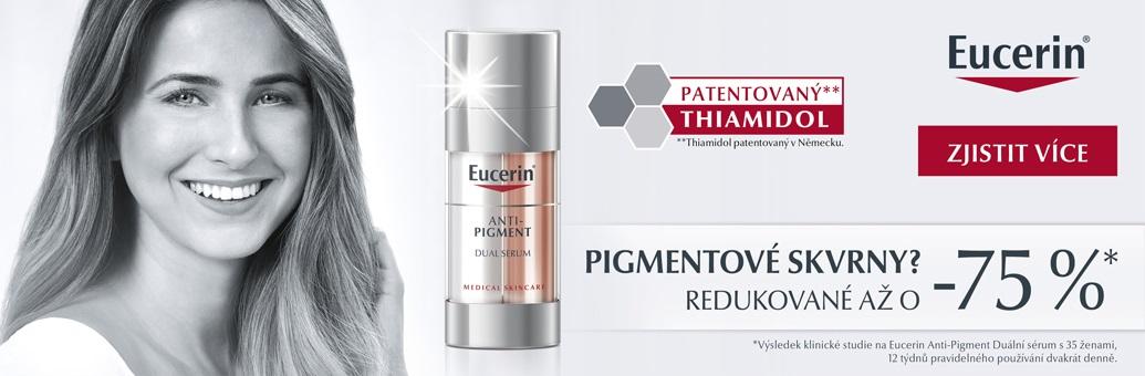 Eucerin AntiPigment Dual Serum