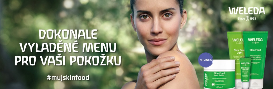 Weleda_Skin-Food_CZ