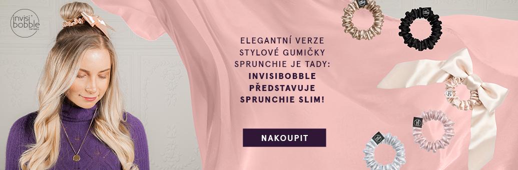 Invisibobble Sprunchie Slim