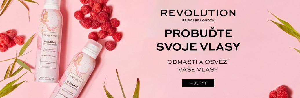 Revolution_Haircare_Suche_Šampony
