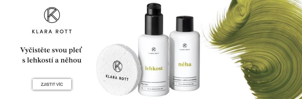 Klara_Rott_čištění