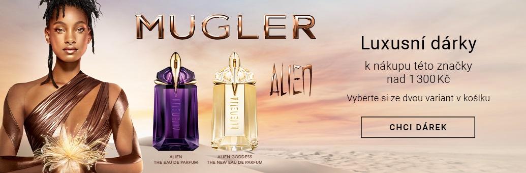 Mugler Alien Gifts