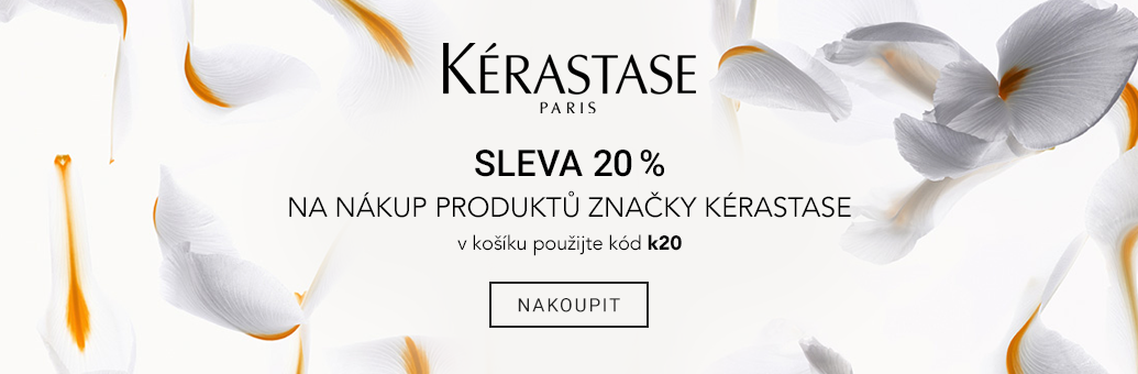 W25 Kérastase 20%