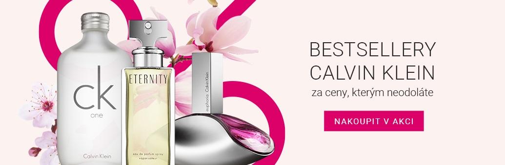 Calvin Klein flash sale march 2021