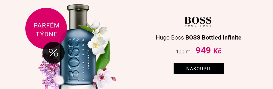 Hugo Boss Infinite
