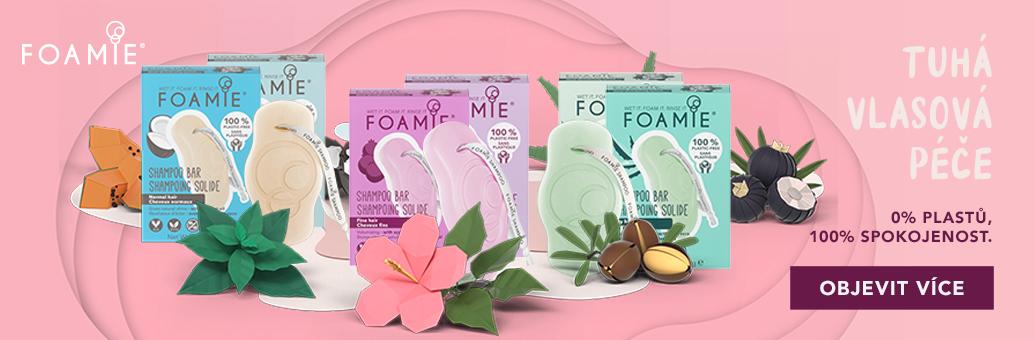 Foamie Hair