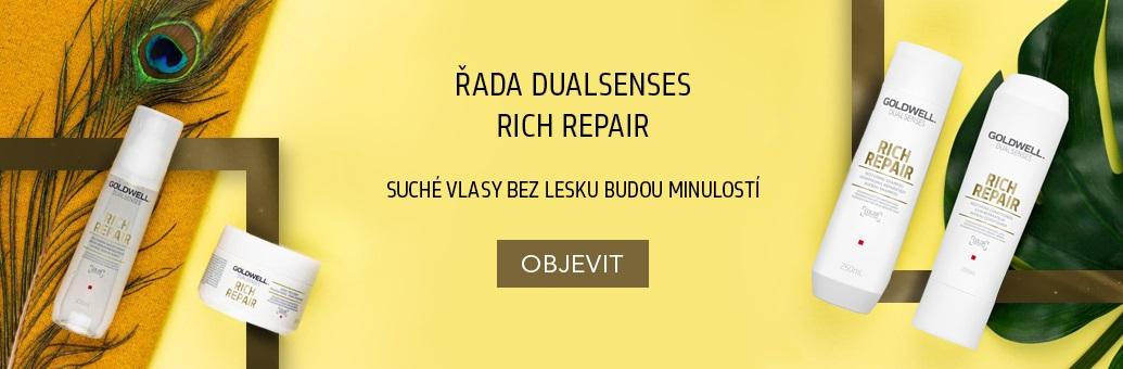 Goldwell DS Rich Repair BP