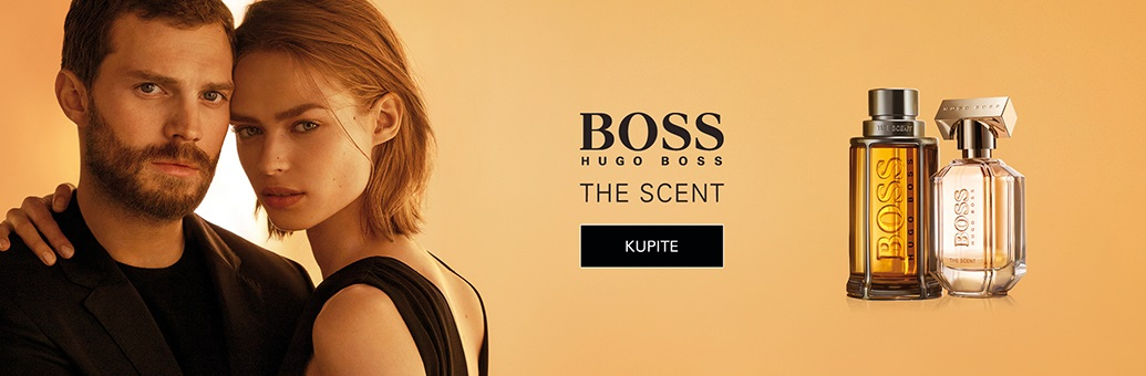 Hugo Boss The Scent BP