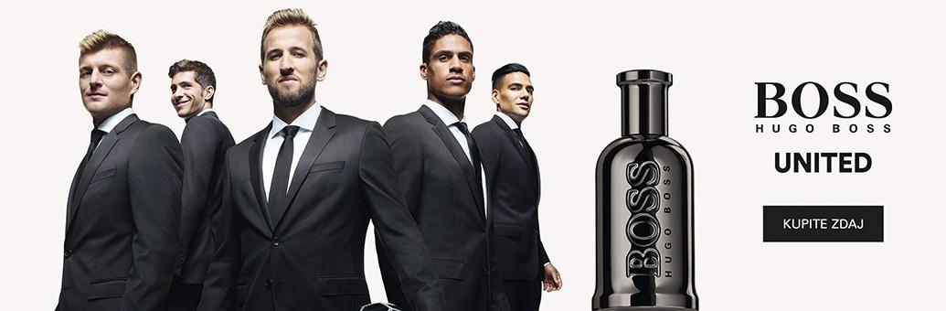 Hugo Boss Bottled United 2021}