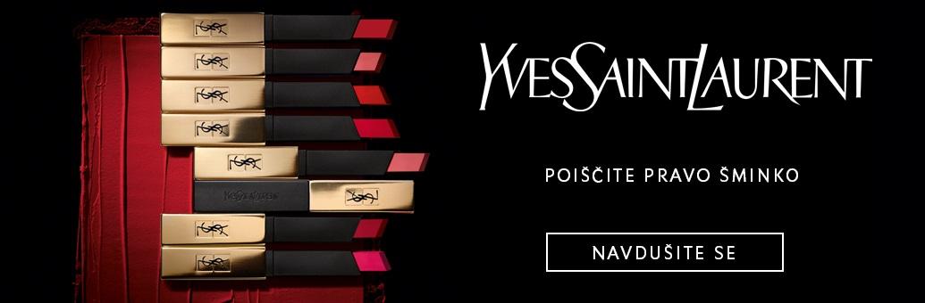 Best 9 YSL lipsticks