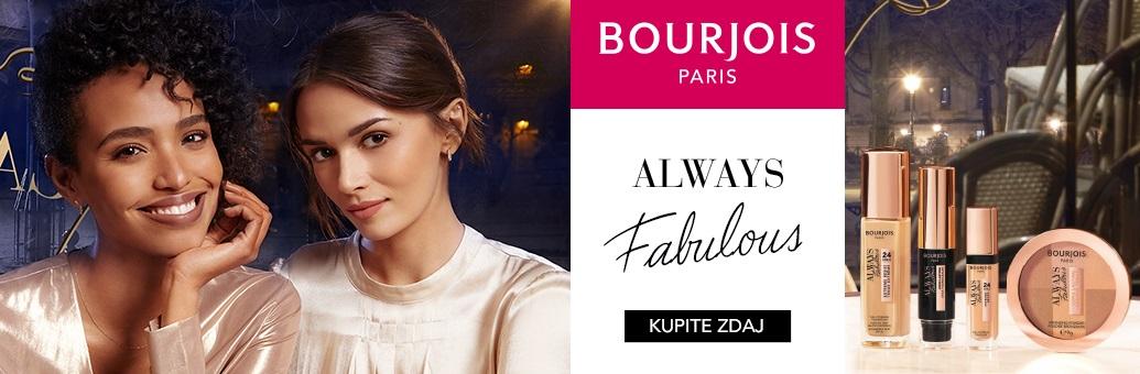 Bourjois_Always Fabulous}