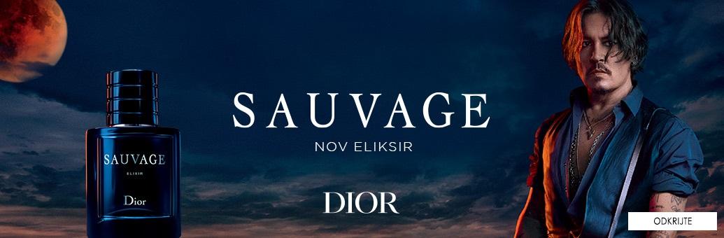 DIOR Sauvage Elixir W43-44