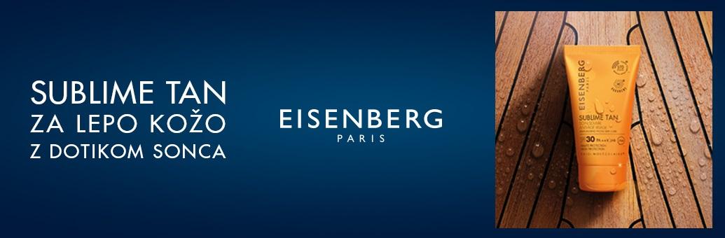 Eisenberg Sublime Tan SI