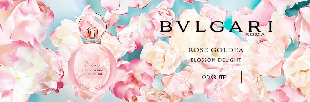 BVLGARI Rose Goldea Blossom Delight