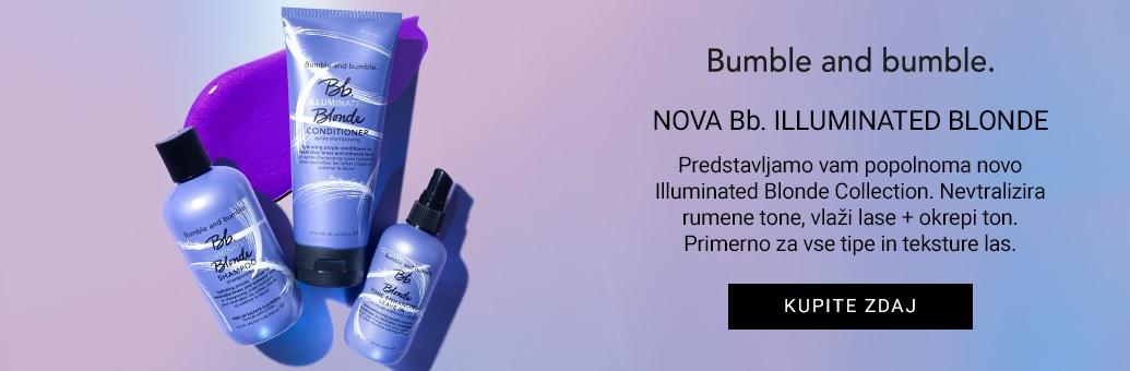 BB Illuminated Blonde}