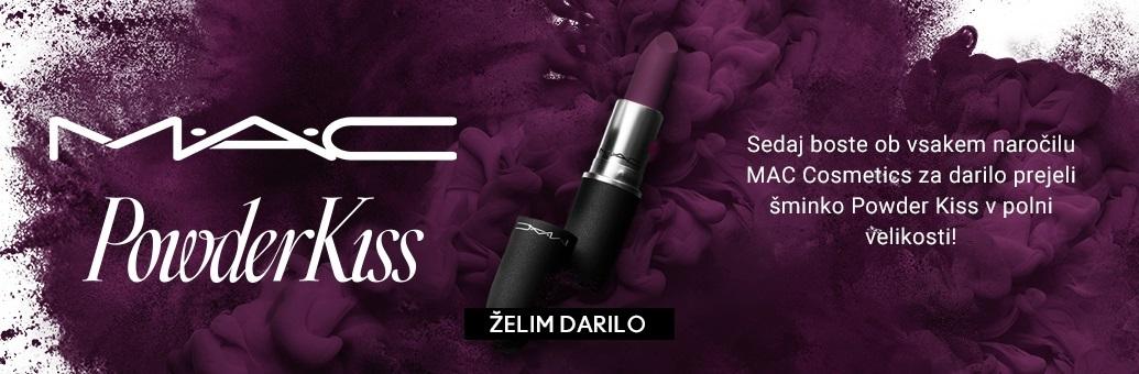 Mac Cosmetics}