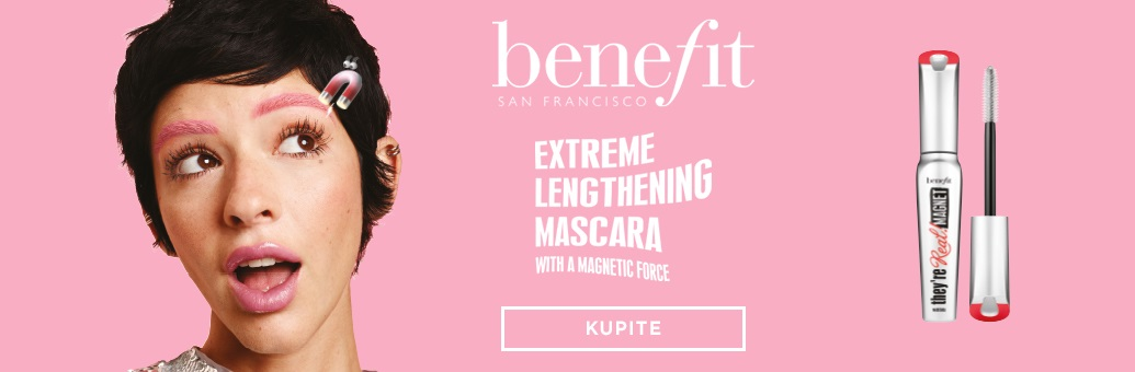 Benefit TAR Magnetic Mascara}