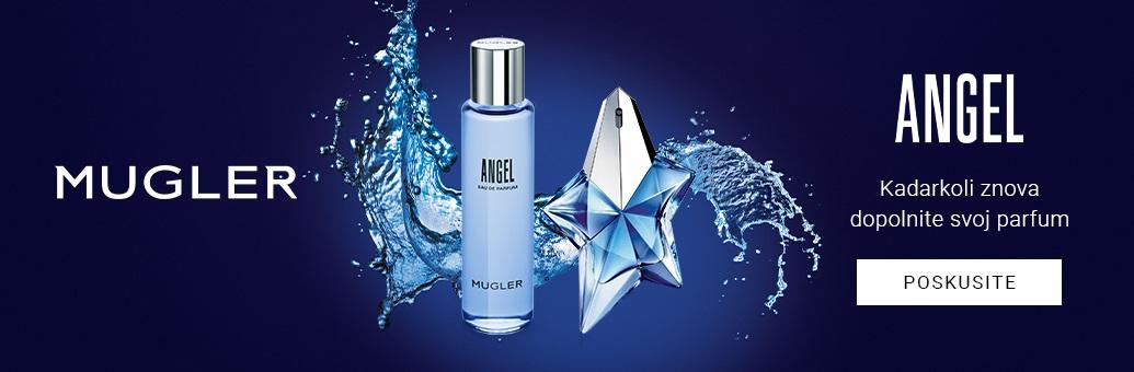 Mugler Angel EdP Refill