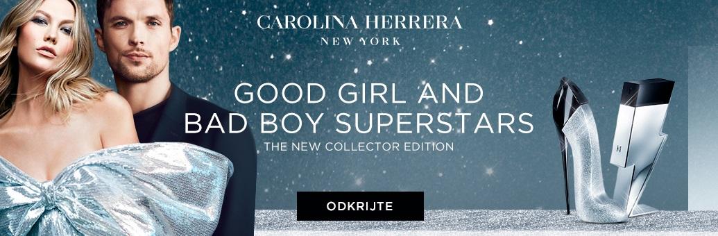 Carolina Herrera Superstar