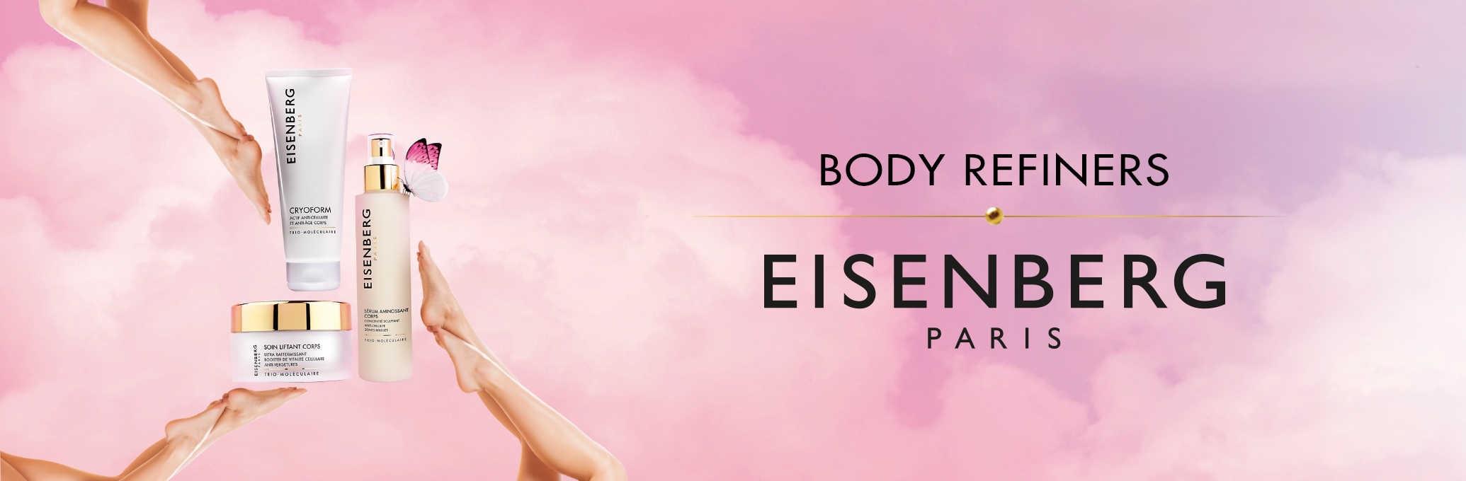Eisenberg Body Refiners}
